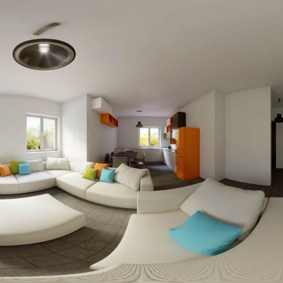stefanomimmocchirendering lavoro rendering 360 listino prezzi Render 360 per agenzia immobiliare