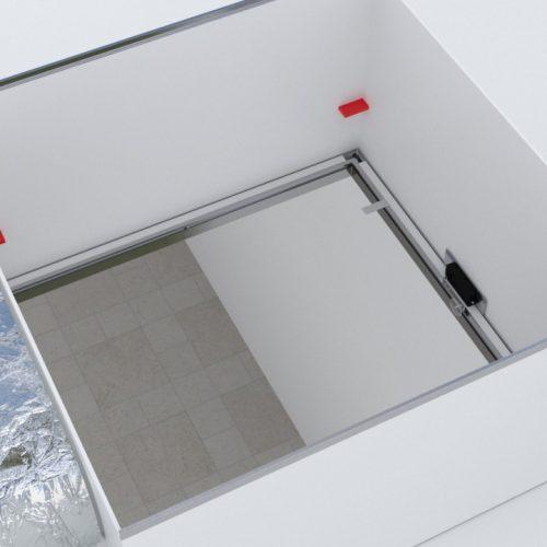 stefanomimmocchirendering lavori portfolio animazione prodotto per condizionatori rendering industriale
