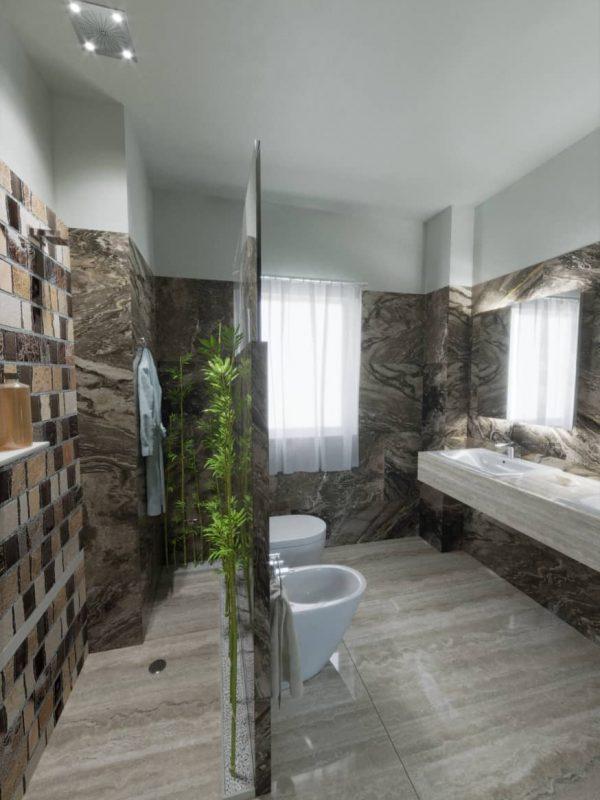 stefano mimmocchi rendering - lavori - render ristrutturazione bagno - arredamento online - rendering bagno - servizio di renderista