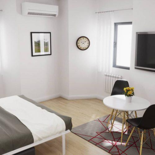 stefano mimmocchi rendering - rendering interni - rendering per agenzia immobiliare - portfolio lavori - corona renderer 4