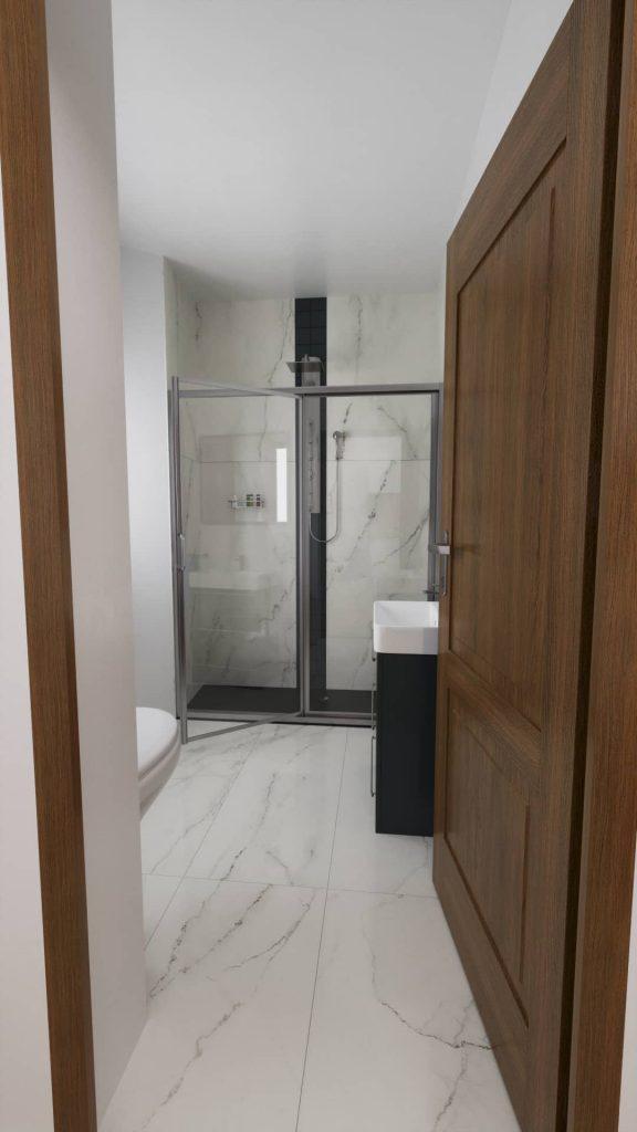 Renderista Lugano - rendering interni Lugano - rendering per agenzia immobiliare 3 - portfolio lavori