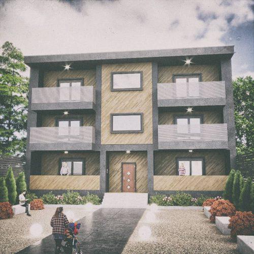 rendering esterni - rendering palazzo - rendering progetto - rendering fotorealistico - rendering architettura - rendering edificio - rendering edilizia