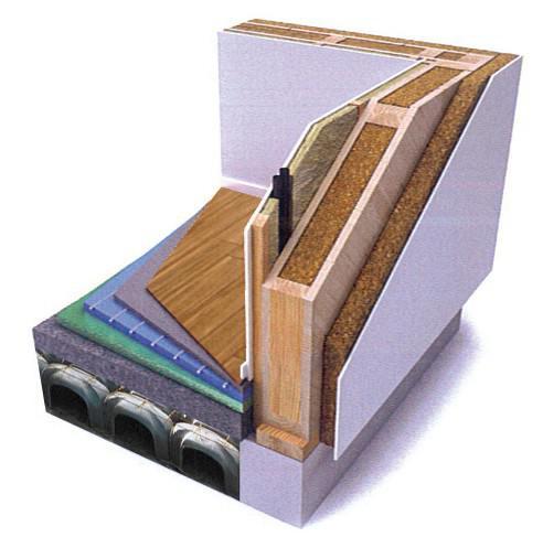 Costruzioni in legno strutturale XLam - stefano mimmocchi rendering - studio di progettazione Roma - studio di ingegneria Roma - servizio di progettazione Roma - Costruzioni antisismiche Roma