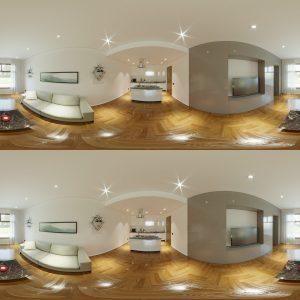 Rendering VR - Rendering VR appartamento - Rendering VR per progetti - Rendering VR per agenzie immobiliari - preventivo rendering interni - preventivo rendering roma - progettazione e rendering - studio di progettazione via appia nuova