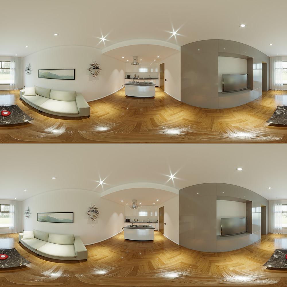 Rendering VR - Rendering VR appartamento - Rendering VR per progetti - Rendering VR per agenzie immobiliari - preventivo rendering interni - preventivo rendering roma - progettazione e rendering - studio di progettazione via appia nuova -Virtual tour VR