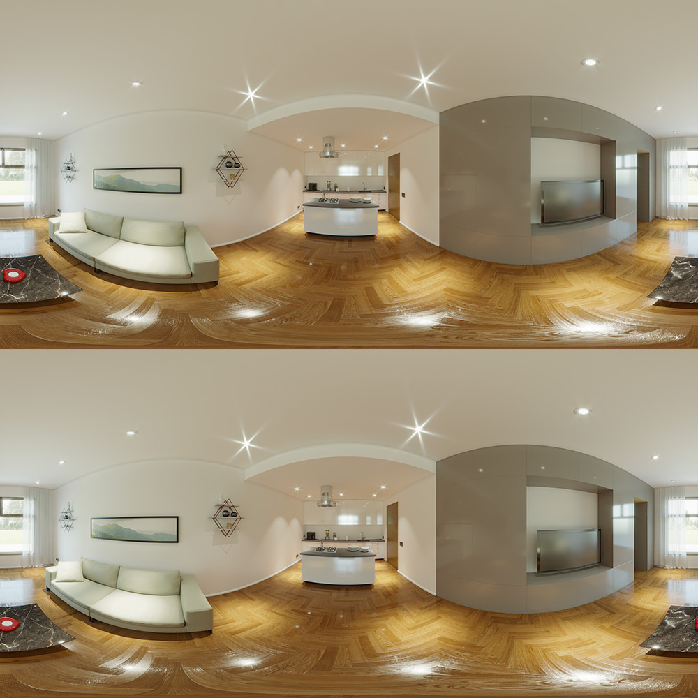 Rendering VR - Rendering VR appartamento - Rendering VR per progetti - Rendering VR per agenzie immobiliari - preventivo - preventivo rendering roma - progettazione e rendering - studio di progettazione via appia nuova -Virtual tour VR