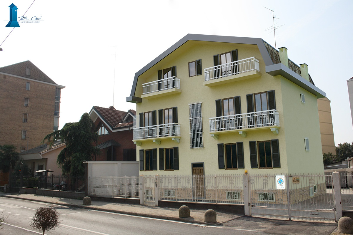 Fotoinserimento per agenzia immobiliare - Rendering per ristrutturazioni edifici - Rendering foto realistici - Bonus facciate per ristrutturazione edifici