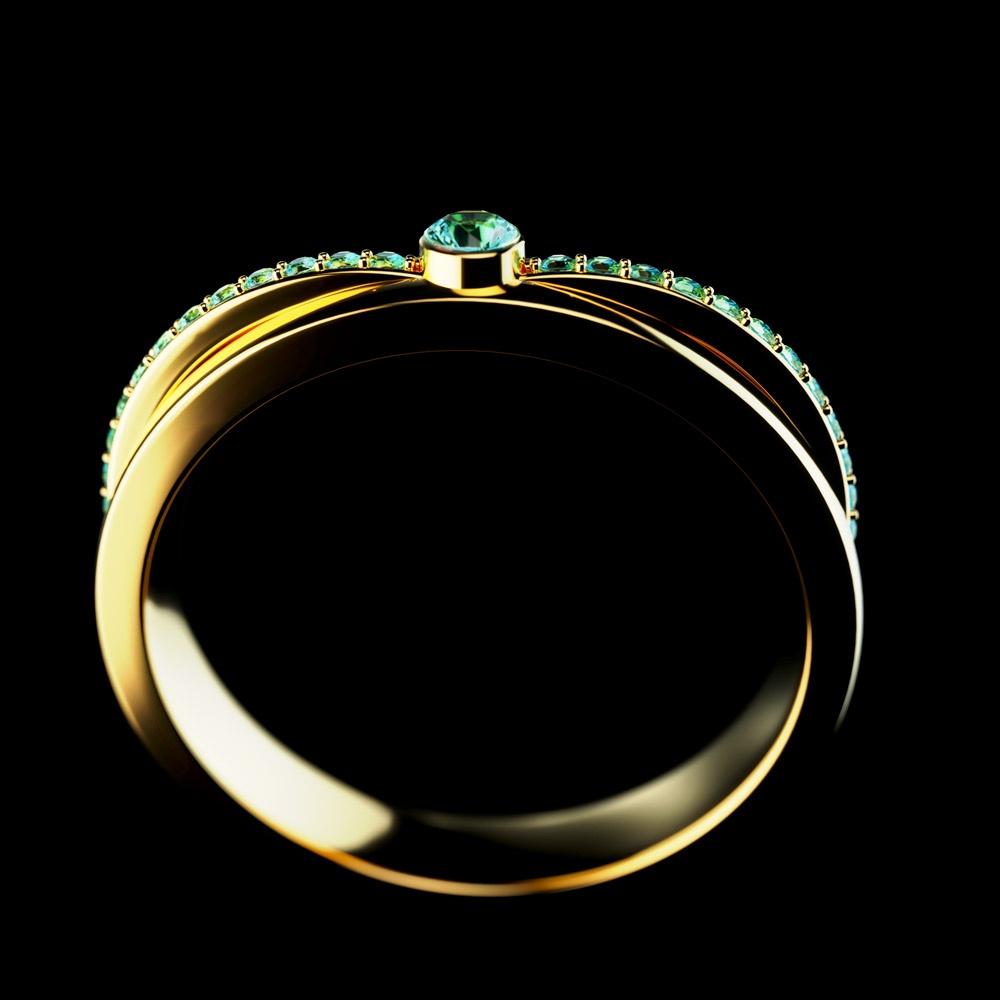 rendering anello per privato, rendering per cataloghi, modellazione 3D prodotti
