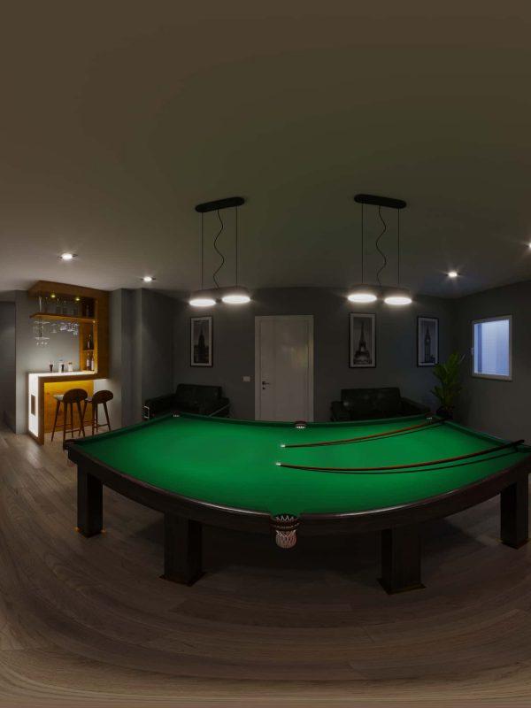 rendering taverna - rendering agenzia immobiliare - rendering vendita appartamento - rendering ristrutturazione villino - rendering 360 agenzia immobiliare - virtual tour 360 vendita villino